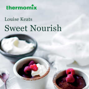 Sweet Nourish