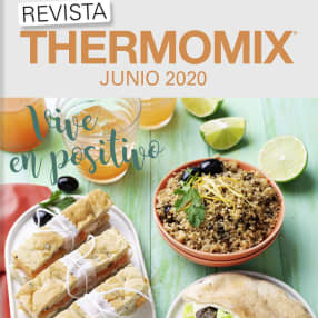 Revista Thermomix nº 140