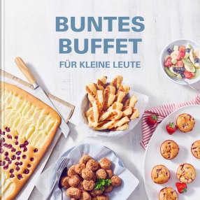 Buntes Buffet