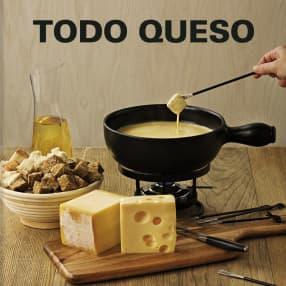 Todo queso