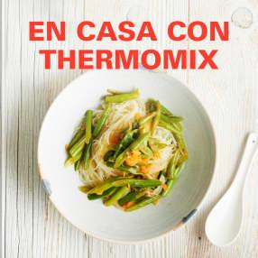 EN CASA CON THERMOMIX