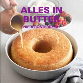 Alles in Butter - Niederösterreich