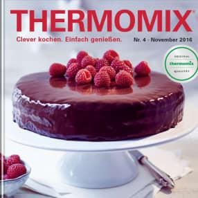 THERMOMIX® Magazin 4/2016