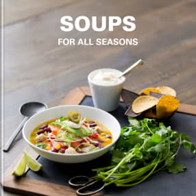 Soups for all seasons