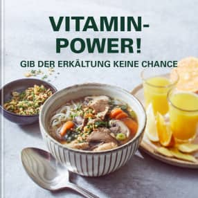 Vitamin-Power!