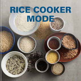Rice Cooker Mode