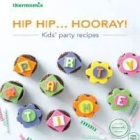 Hip Hip... Hooray!