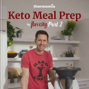 Keto Meal Prep by flavcity Part 2