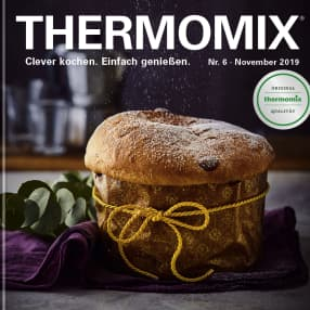 Thermomix® Magazin 6/2019