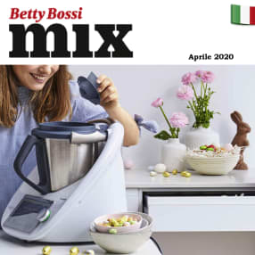 Betty Bossi mix - Aprile 2020
