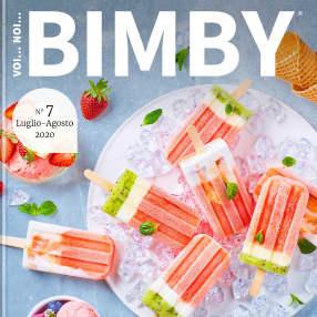 Voi...Noi...Bimby® - Luglio/Agosto 2020