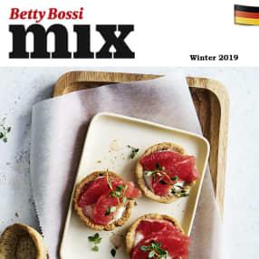 Betty Bossi Mix - Winter 2019