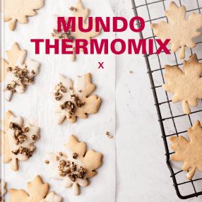 Mundo Thermomix X
