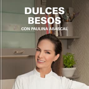 DULCES BESOS CON THERMOMIX