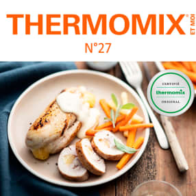 Thermomix® et moi n°27