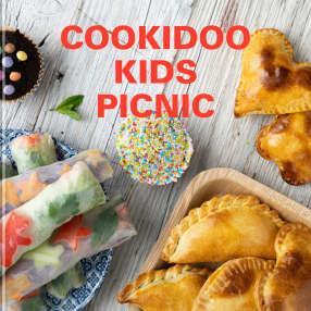 Cookidoo Kids Picnic