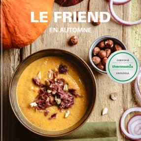 Le Friend en automne