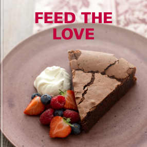 Feed the Love
