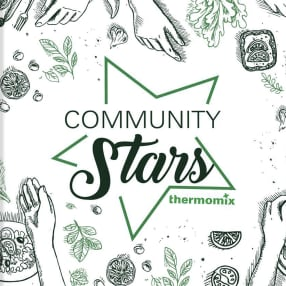 COMMUNITY STARS
