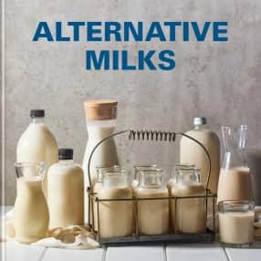 Alternative Milks