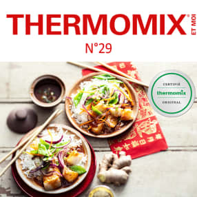 Thermomix® et moi n°29