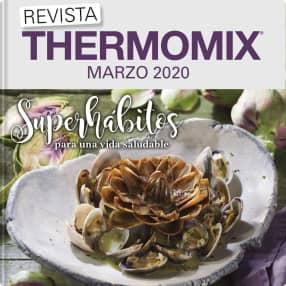 Revista Thermomix nº 137