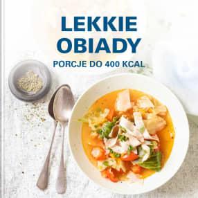 LEKKIE OBIADY II