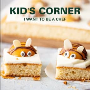 Kid's Corner - I want to be a chef
