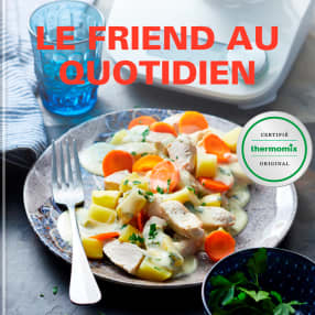 Le Friend au quotidien