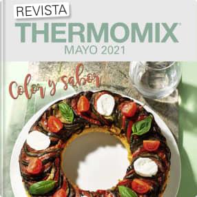 Revista Thermomix nº 151