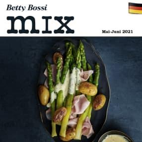 Betty Bossi mix2 Mai/Juni 2021