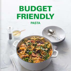 Budget friendly pasta
