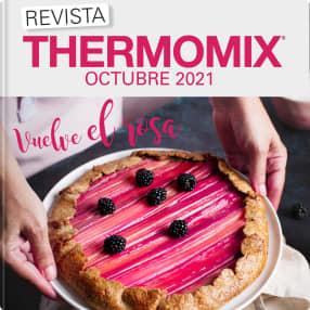 Revista Thermomix nº 156
