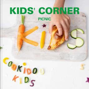 Cookidoo Kids Corner - Picnic