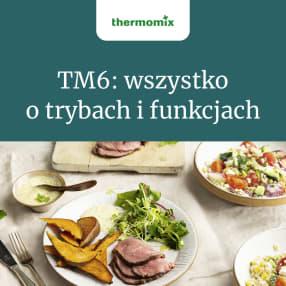 TM6: wszystko o trybach i funkcjach