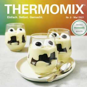 THERMOMIX® Magazin 3/2021