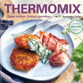 THERMOMIX® Magazin 5/2018
