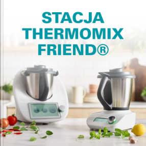 Stacja Thermomix Friend