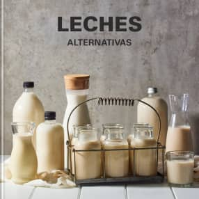 LECHES ALTERNATIVAS