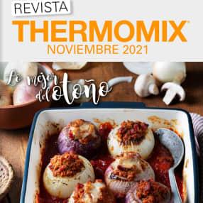 Revista Thermomix nº 157