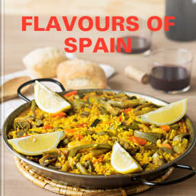 Flavours of Spain