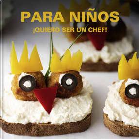 Para niños - ¡Quiero ser un Chef!