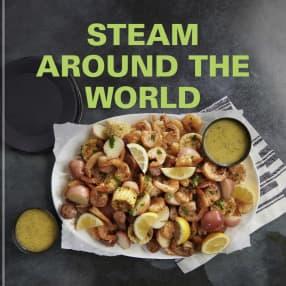 Steam Around the World