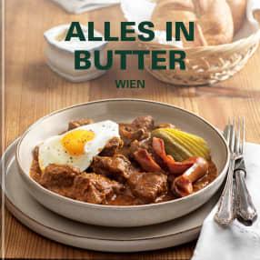 Alles in Butter - Wien