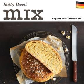 Betty Bossi mix - September/Oktober 2021