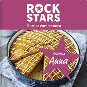 Rockstars - Anna