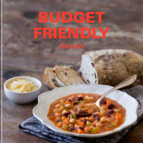 Budget friendly Italian