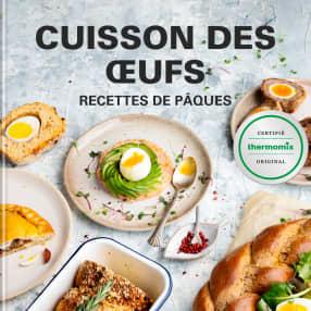 Cuisson des œufs - recettes de Pâques
