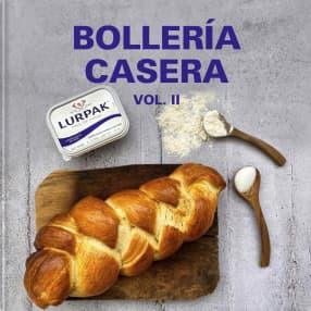 Bollería casera - VOL II
