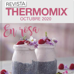 Revista Thermomix nº 144